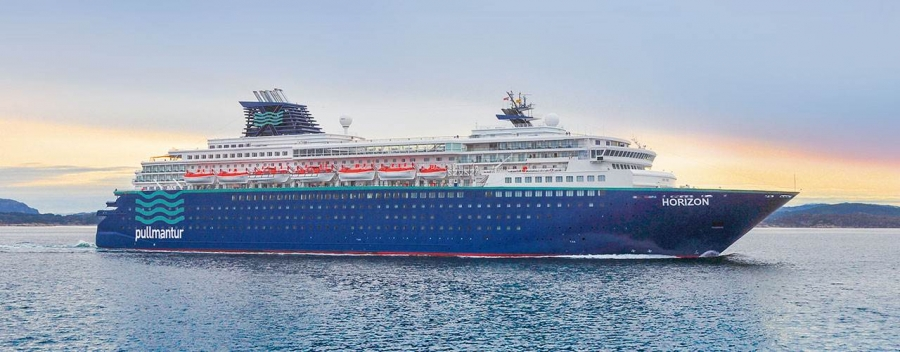 Horizon Pullmantur Cruises